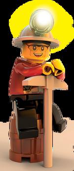 Chase-miner