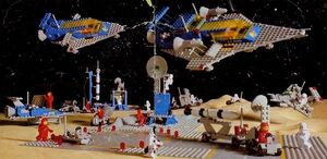 Classic Space 1979