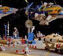 LEGO Classic Space Wiki