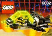 6832 Super Nova II