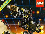 Blacktron - Renegade