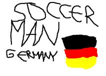 Soocermangermany