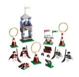 Lego Quidditch