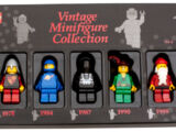 Lego Vintage Minifigure Collection: Vol.4
