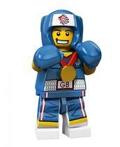 Boxer GB