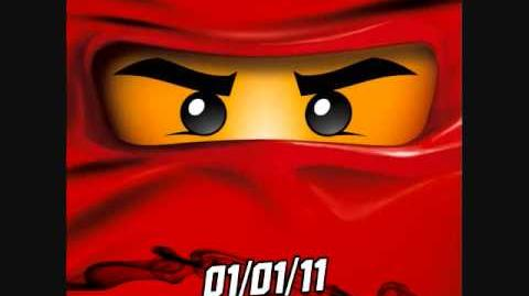 Download the LEGO NinjaGo theme song for FREE