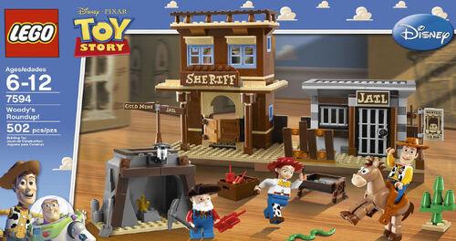 Toystorywoodysroundup