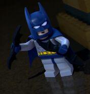 Batman (Lego DC Heroes)