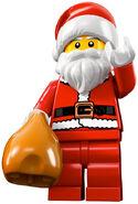Santa Claus (Lego)