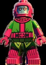 Kang the Conqueror (LEGO)