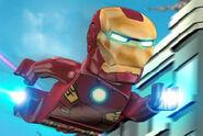 Iron Man (Lego)