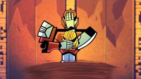 Pohatu (2014) - LEGO Bionicle - Character Spot