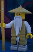 Sensei Wu Possession