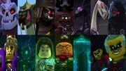 Defeats Of My Favorite Lego Ninjago Villains