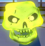 Skull of Hazza D'ur