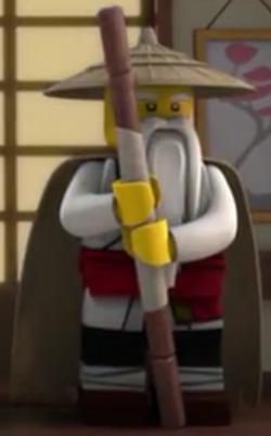 Wu (Season 11)