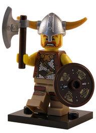 Lego s4 viking