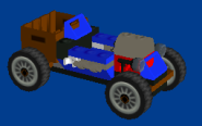 T-Rex Transport 2