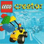 Creator Game