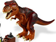 T-rex 12