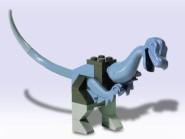 Young Iguanodon 2