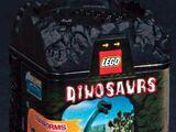 Lego DINO Wiki