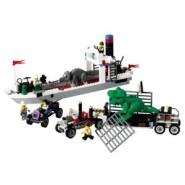 T-Rex Transport 4