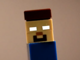 Herobrine (Adventures of LEGO Minecraft)