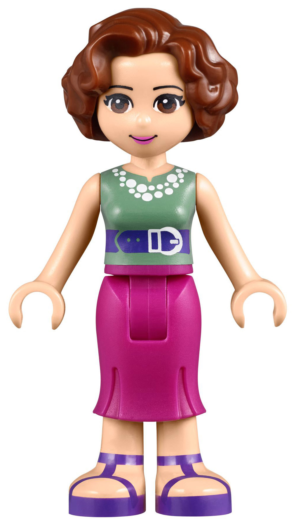 Charlotte Lego Friends Wiki Fandom Powered By Wikia