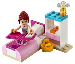 LEGO Friends Mia's Bedroom 3939 2