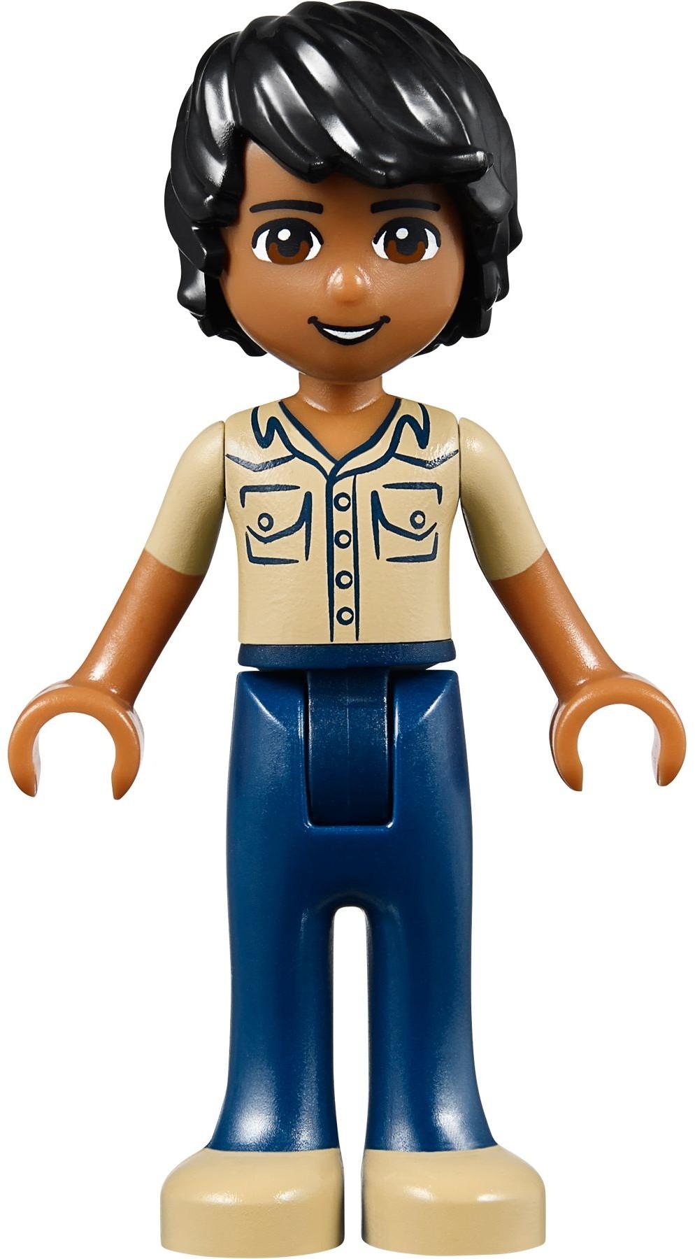 Matthew Lego Friends Wiki Fandom Powered By Wikia