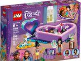 Heart Box Friendship Pack (41359)