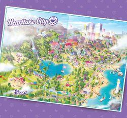 Heartlake City