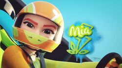 Mia Racing Gear