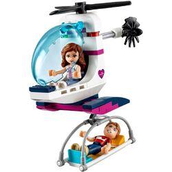 Lego-41318-szpital-w-heartlake