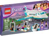 Heartlake Private Jet (41100)