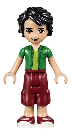 f283a072459 Oliver | LEGO Friends Wiki | FANDOM powered by Wikia