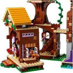 Adventure Camp Tree House 4