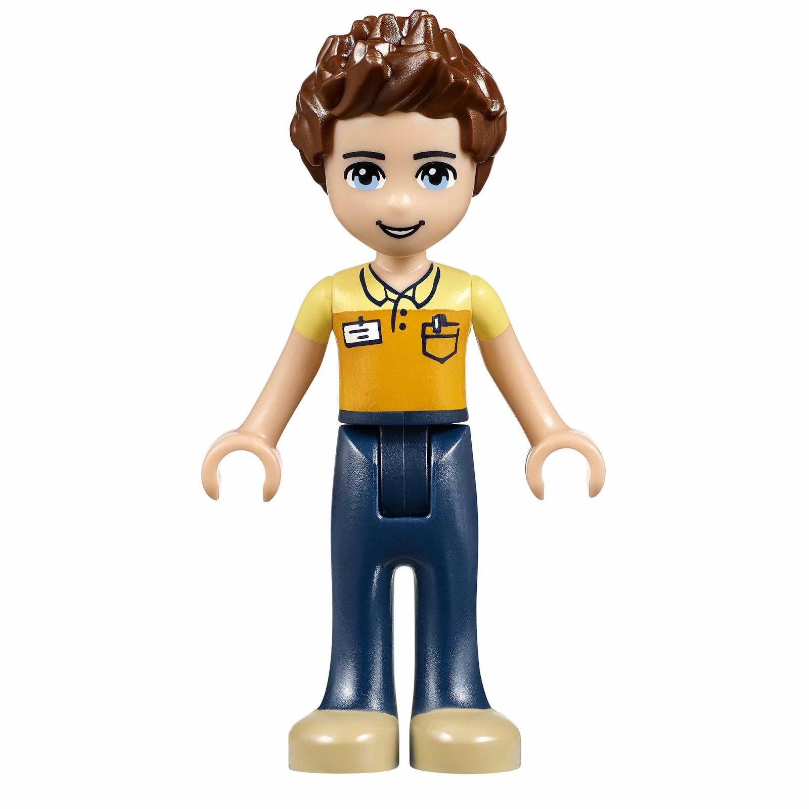 Daniel Lego Friends Wiki Fandom Powered By Wikia