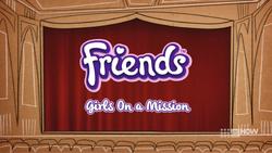 Lego Friends Girls On A Mission Lego Friends Wiki Fandom