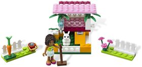 Andrea's Bunny House Un