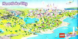 2013 HeartlakeCity map