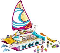 Sunshine-Catamaran