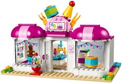 Heartlake Party Shop 1
