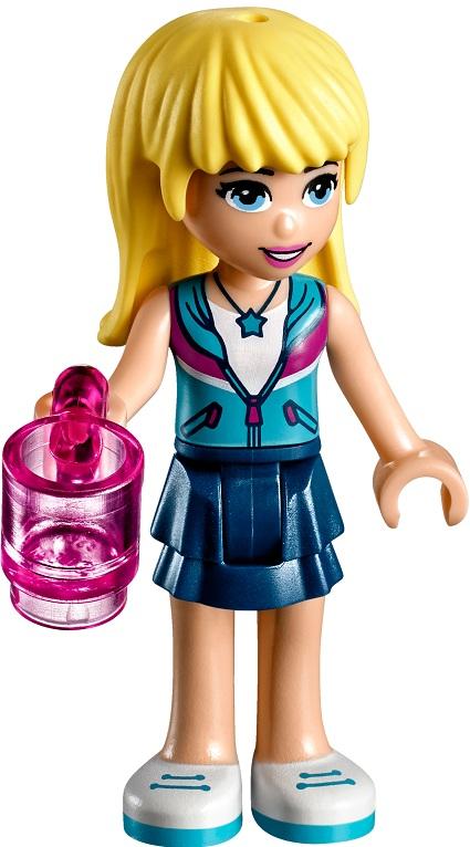 Stephanie | LEGO Friends Wiki | FANDOM powered by Wikia