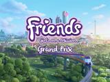 The Grand Prix