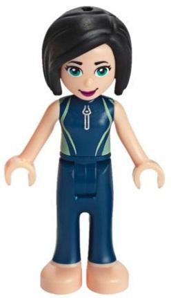 Kacey   LEGO Friends Wiki   Fandom