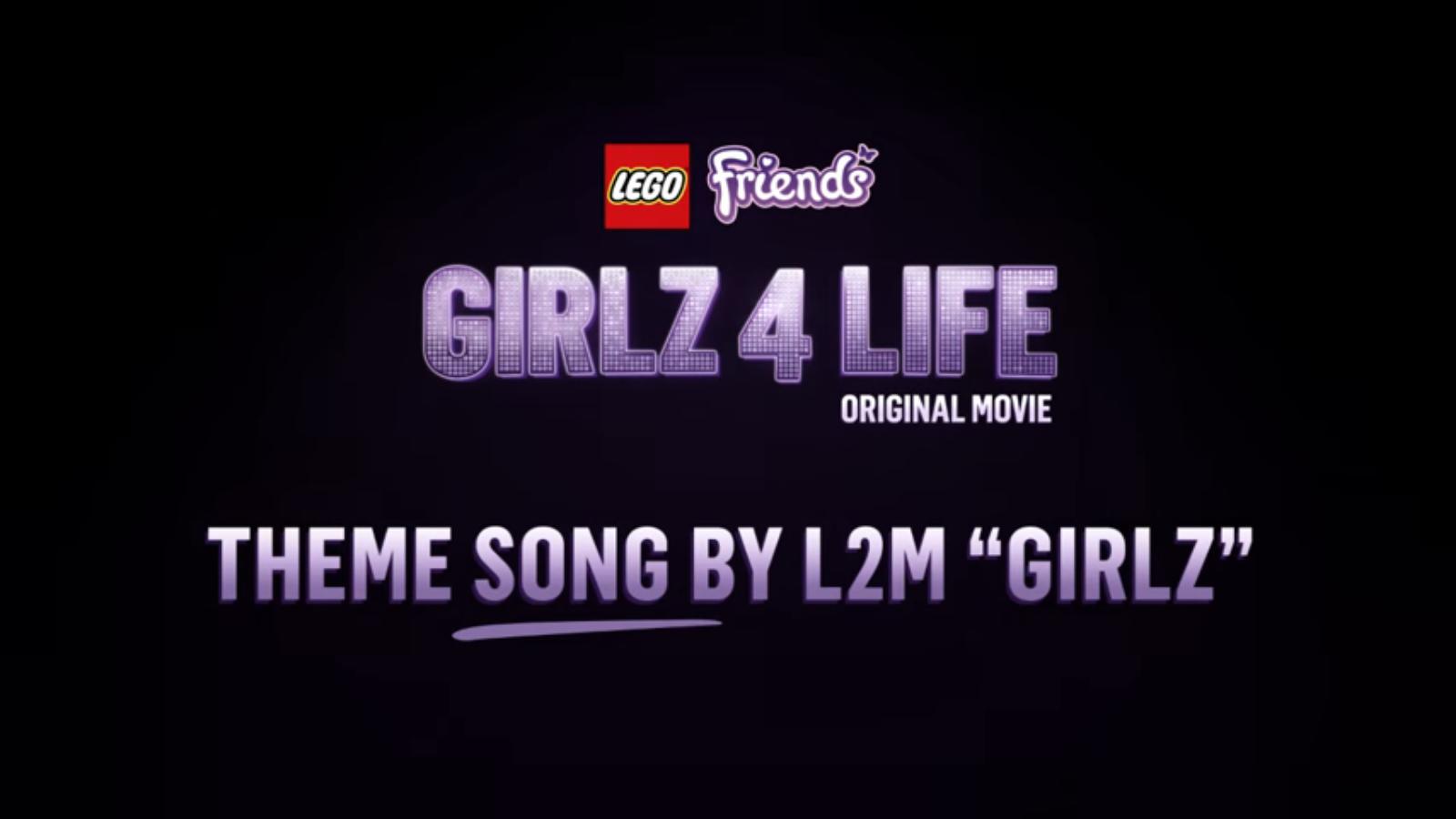 Girlz Lego Friends Wiki Fandom Powered By Wikia