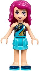Livi Lego Friends Wiki Fandom Powered By Wikia