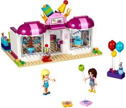 Heartlake Party Shop Unboxed